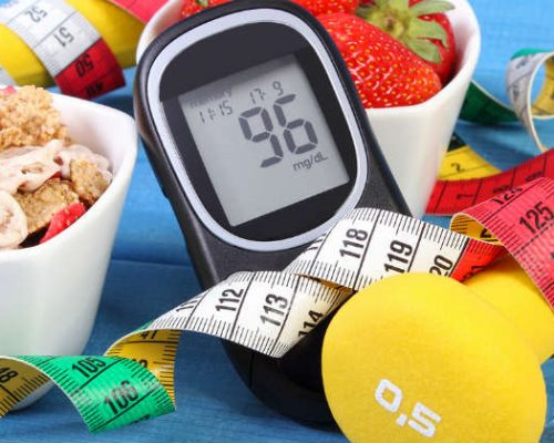Diabetes Treatment - reduce hba1c, c peptide, inflammatory markers, and blood work